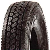 Long Haul Drive Premium GL266D Tires